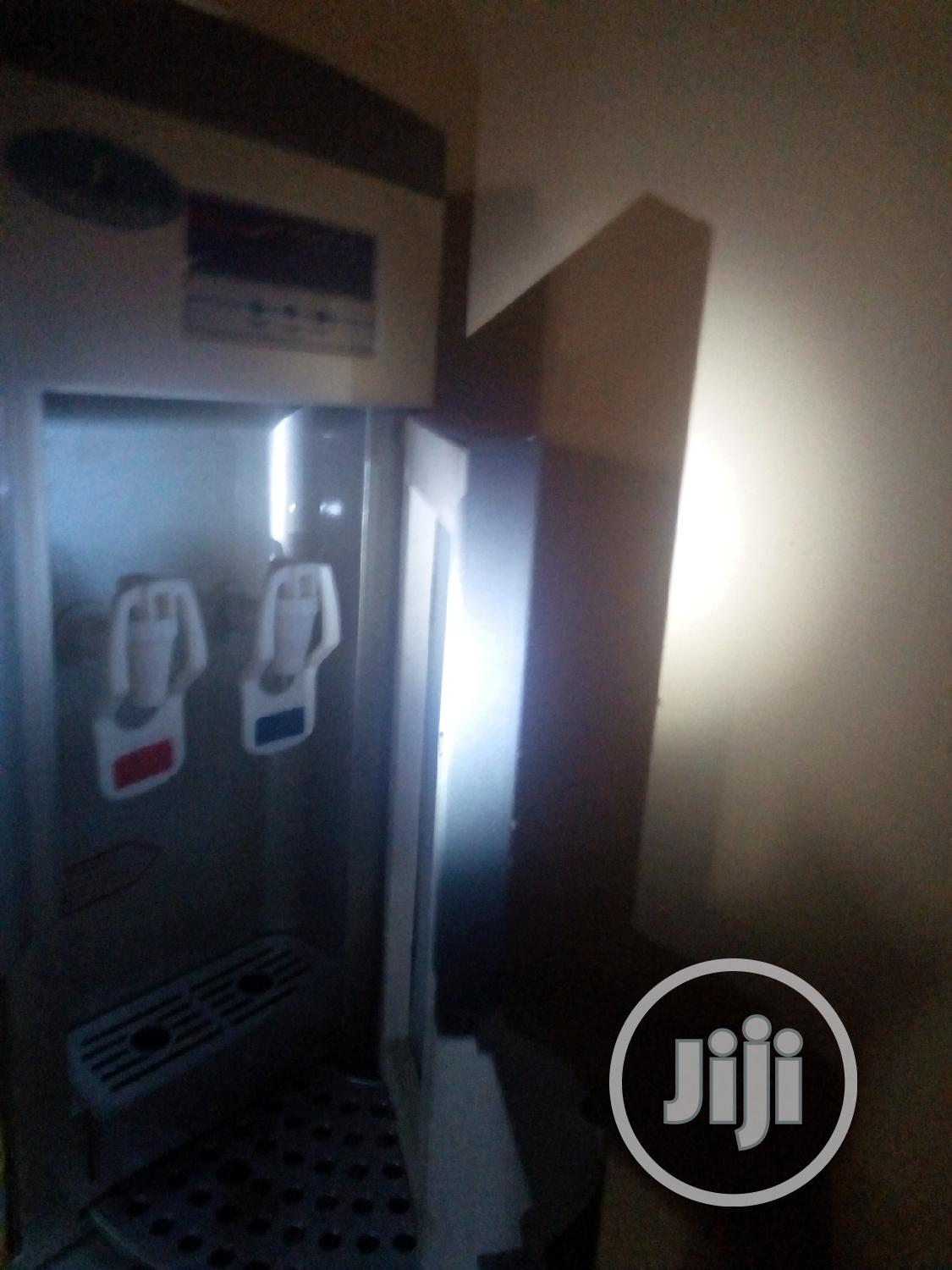 Archive: Water Dispenser Working Perfectly Good