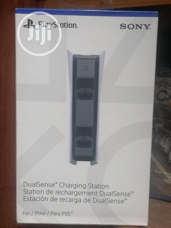 Playstation Dualsense Charging Station