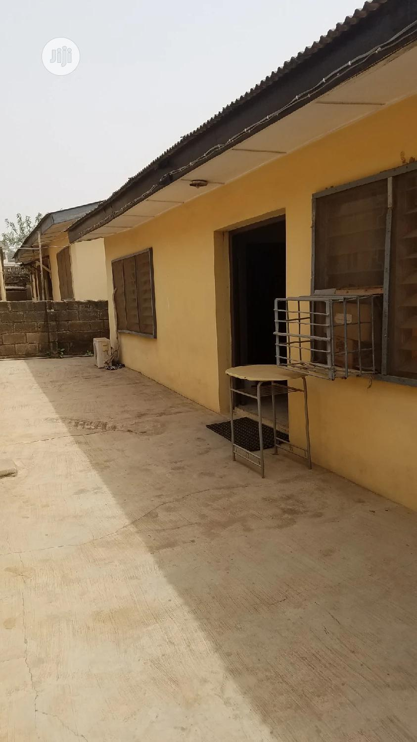 A Single Room Office Space at Awolowo Bodija