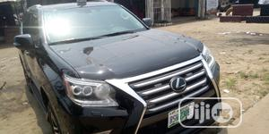 Lexus GX 2016 460 Luxury Black   Cars for sale in Rivers State, Port-Harcourt