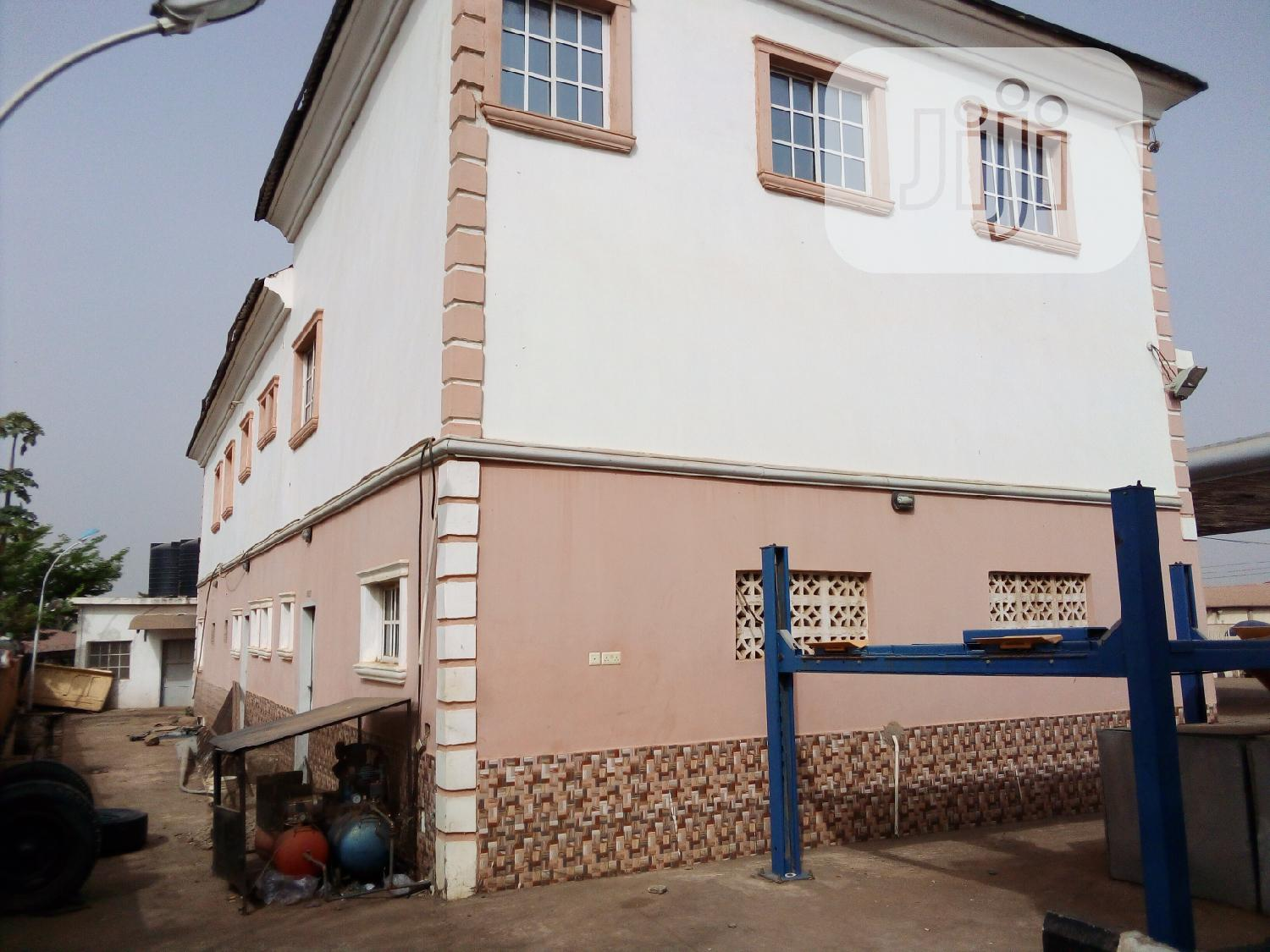 Filling Station for Sale | Commercial Property For Sale for sale in Jikwoyi, Abuja (FCT) State, Nigeria