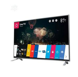 """Amani 43""""Inches Full HD LED TV With 1 Year Warranty at Promo   TV & DVD Equipment for sale in Abuja (FCT) State, Kubwa"""