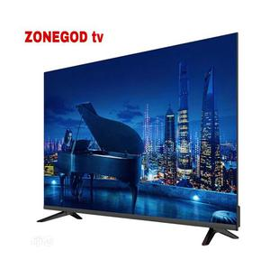Zonegod 43 Inches Full HD LED TV + Free Wall Bracket + Power   TV & DVD Equipment for sale in Abuja (FCT) State, Kubwa