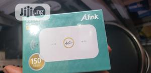 Alink 4G LTE Mobile Wi-fi   Networking Products for sale in Lagos State, Ikeja