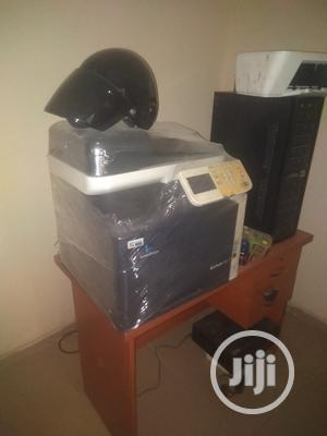 Clean Bishup C35 for Sale at a Give Away Prize | Printing Equipment for sale in Lagos State, Ikorodu