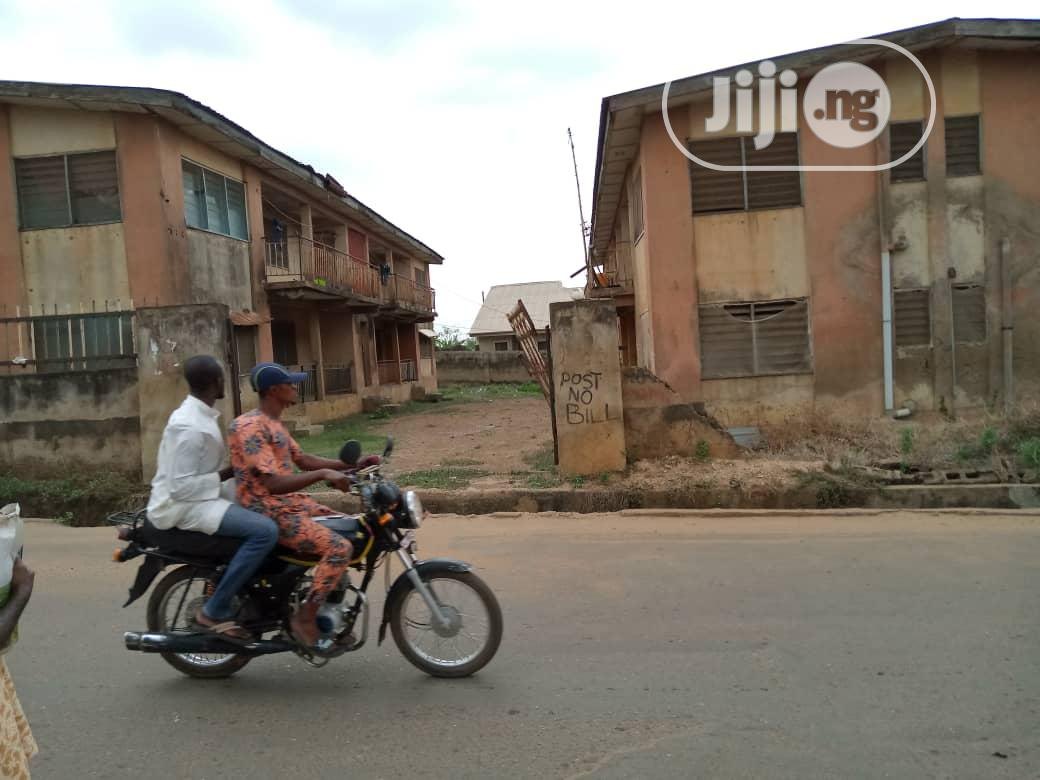 4 Blocks of 4 Flat 3 Bedroom at Iyalan Church Ibadan | Houses & Apartments For Sale for sale in Iwo Road, Ibadan, Nigeria