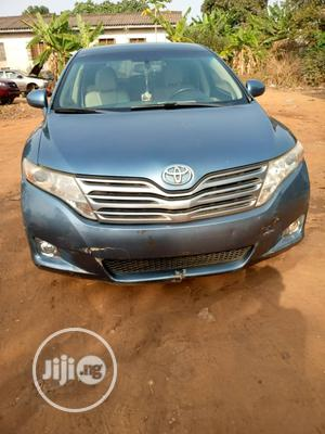 Toyota Venza 2012 V6 AWD Green | Cars for sale in Lagos State, Magodo