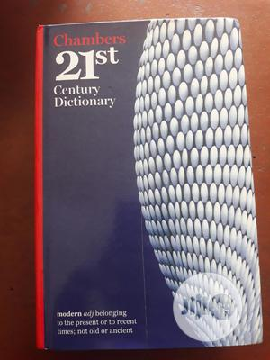 Chambers 21st Century Dictionary   Books & Games for sale in Lagos State, Surulere