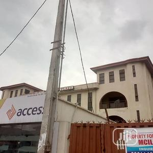 Plaza for Sale   Commercial Property For Sale for sale in Isolo, Ago Palace