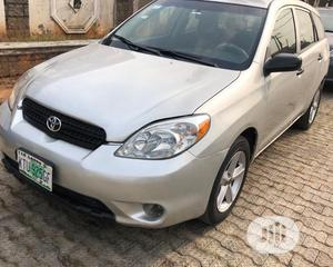 Toyota Matrix 2007 Silver | Cars for sale in Lagos State, Magodo