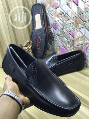 The New Clarks Shoe Black | Shoes for sale in Lagos State, Lagos Island (Eko)