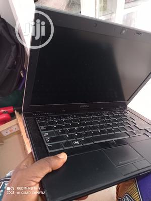 Laptop Dell Latitude E6410 4GB Intel Core I5 HDD 320GB | Laptops & Computers for sale in Lagos State, Ikeja