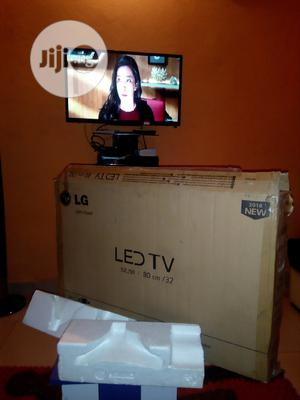 LG 32 Inche Led Plasma Tv | TV & DVD Equipment for sale in Imo State, Owerri