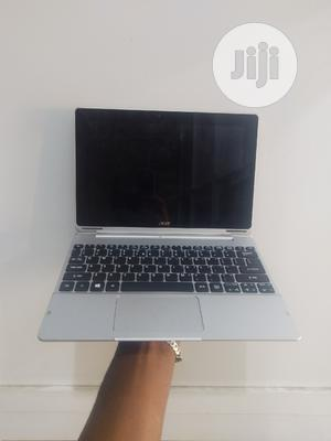 Laptop Acer Aspire 10E Switch SW3 013 2GB Intel Core 2 Duo SSD 60GB   Laptops & Computers for sale in Lagos State, Ikeja