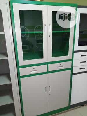 Storage ( Metal) Cabinet | Furniture for sale in Lagos State, Ojo