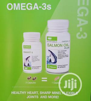 Gnld-Neolife Supplement Omega-3 Salmon Oil   Vitamins & Supplements for sale in Abuja (FCT) State, Central Business Dis