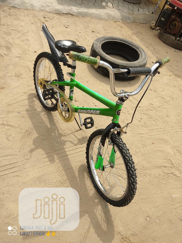 Medium Bicycle   Sports Equipment for sale in Surulere, Lagos State, Nigeria