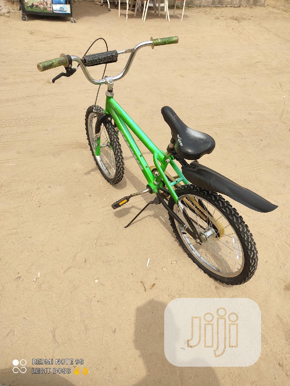 Medium Bicycle
