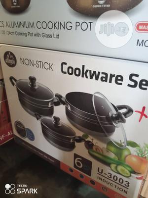 Cooking Pots   Kitchen Appliances for sale in Lagos State, Lagos Island (Eko)