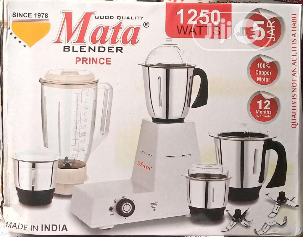 Industrial Blender | Kitchen Appliances for sale in Ikeja, Lagos State, Nigeria