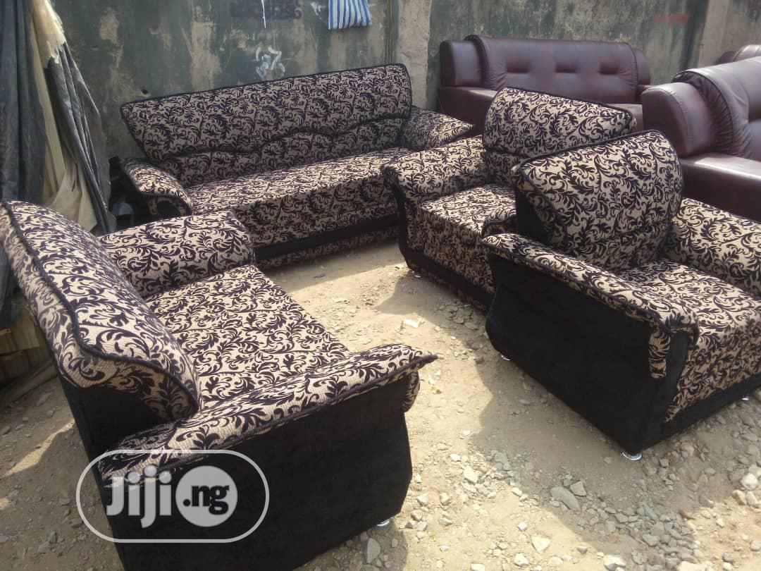 Complete Set of Sofa Chair.
