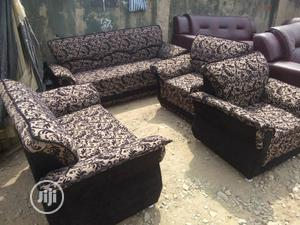 Complete Set of Sofa Chair. | Furniture for sale in Lagos State, Ikeja