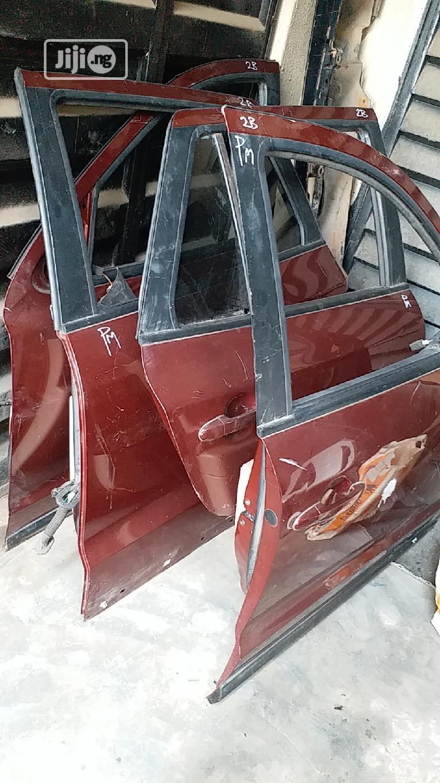 Hyundai Doors Available Here.