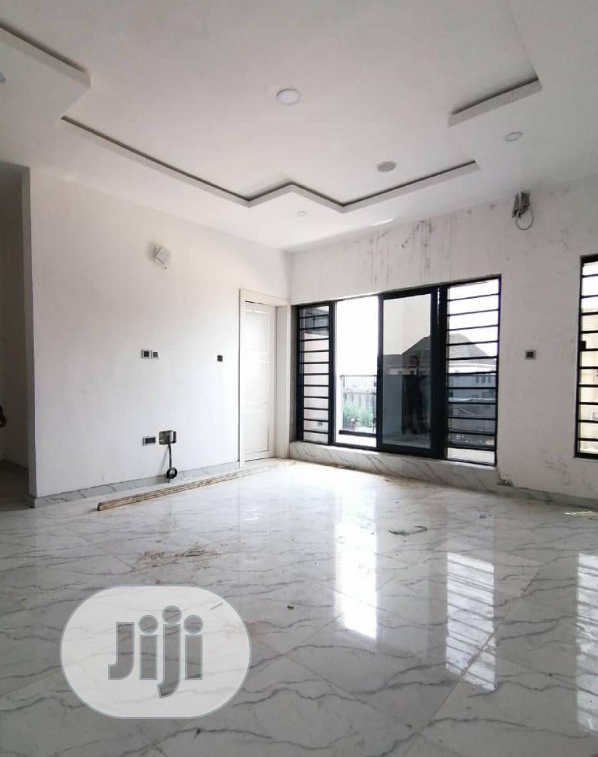 Newly Built: 3 Bedroom Terrace Duplex for Sale at Ajah   Houses & Apartments For Sale for sale in Ajah, Lagos State, Nigeria