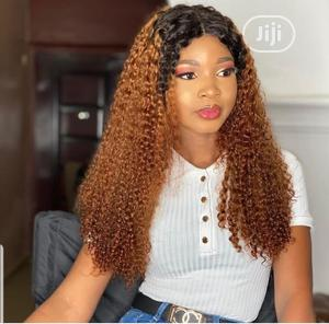 Super Double Drawn Pixie Curls | Hair Beauty for sale in Lagos State, Ikeja