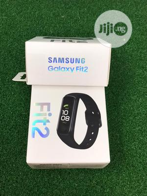 Samsung GALAXY Fit 2 | Smart Watches & Trackers for sale in Oyo State, Ibadan