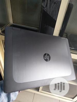 Laptop HP ZBook 15 8GB Intel Core I5 HDD 500GB   Laptops & Computers for sale in Lagos State, Ikeja