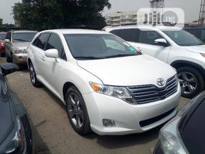 Toyota Venza 2011 White | Cars for sale in Lagos State, Amuwo-Odofin