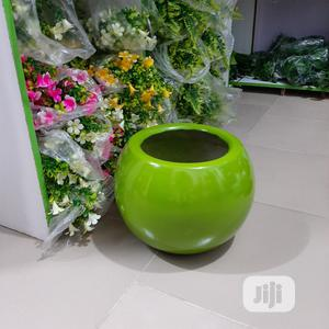Durable Fiberglass Planters and Flower Pots for Decor | Garden for sale in Lagos State, Ikeja