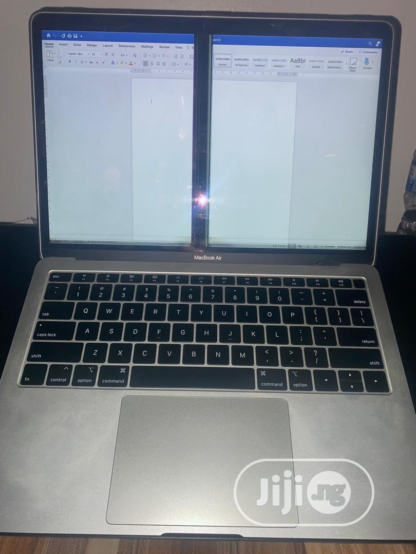 Laptop Apple Macbook Air Screen 2018