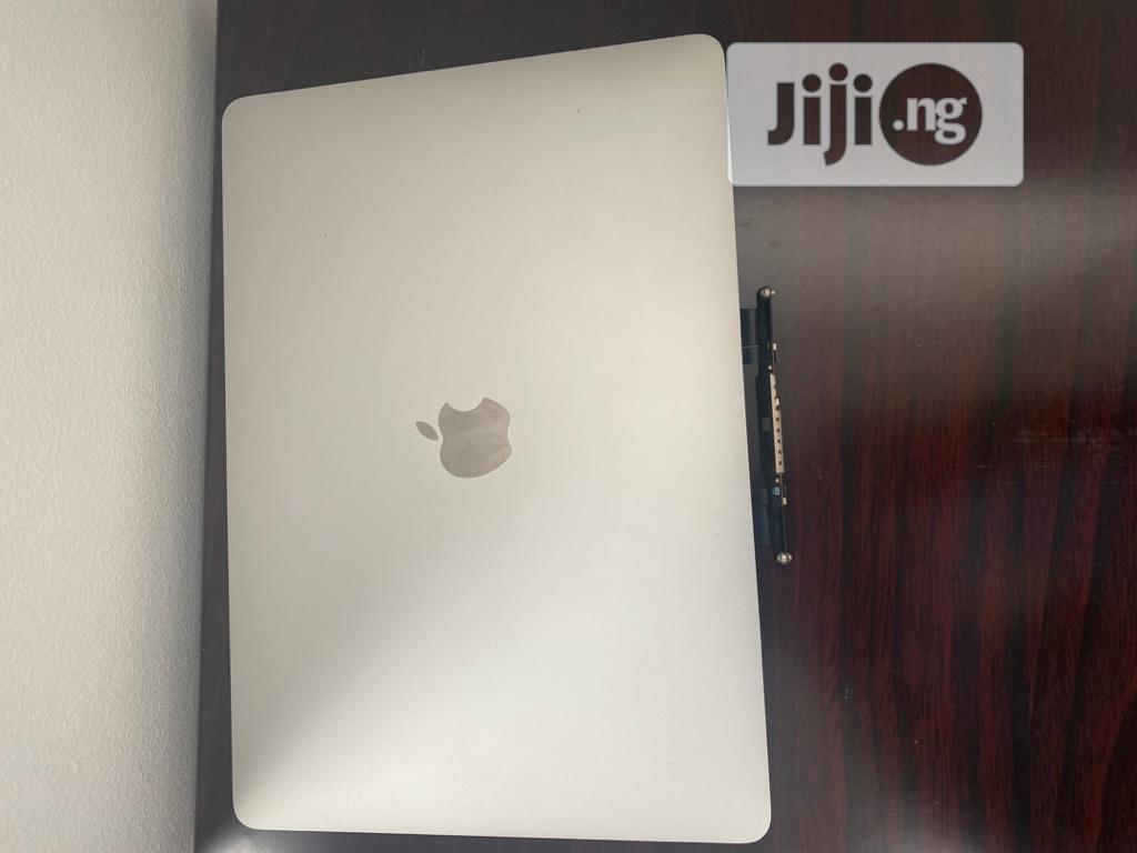 Laptop Apple Macbook Air Screen 2018 | Computer Hardware for sale in Victoria Island, Lagos State, Nigeria
