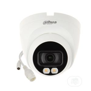 Dahua Dh-Ipc-Hdw2239t-As-Led-S2 2mp Full-Colour IP Camera   Security & Surveillance for sale in Lagos State, Ikeja