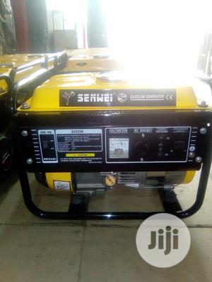 Elepaq SV2200 Generator   Electrical Equipment for sale in Lagos State, Amuwo-Odofin