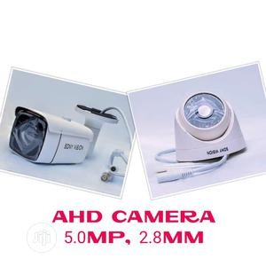 CCTV With Mobile View 24/7 Power Supply | Security & Surveillance for sale in Ondo State, Akure