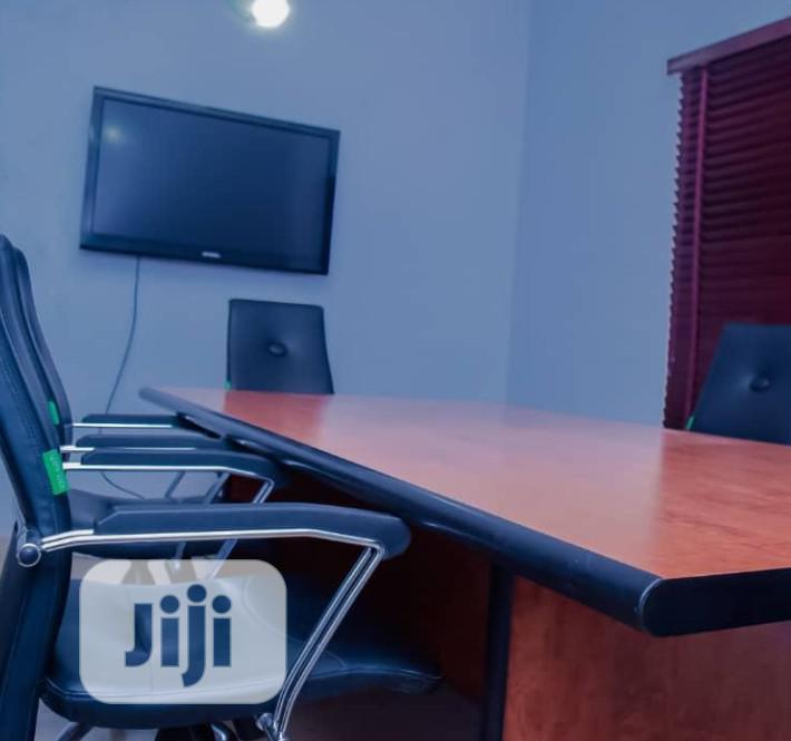 Executive Office For Short Let Lekki Phase 1