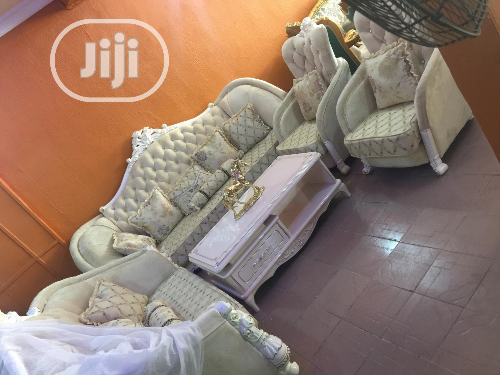 High Quality Royal Sofa Chair | Furniture for sale in Lekki, Lagos State, Nigeria