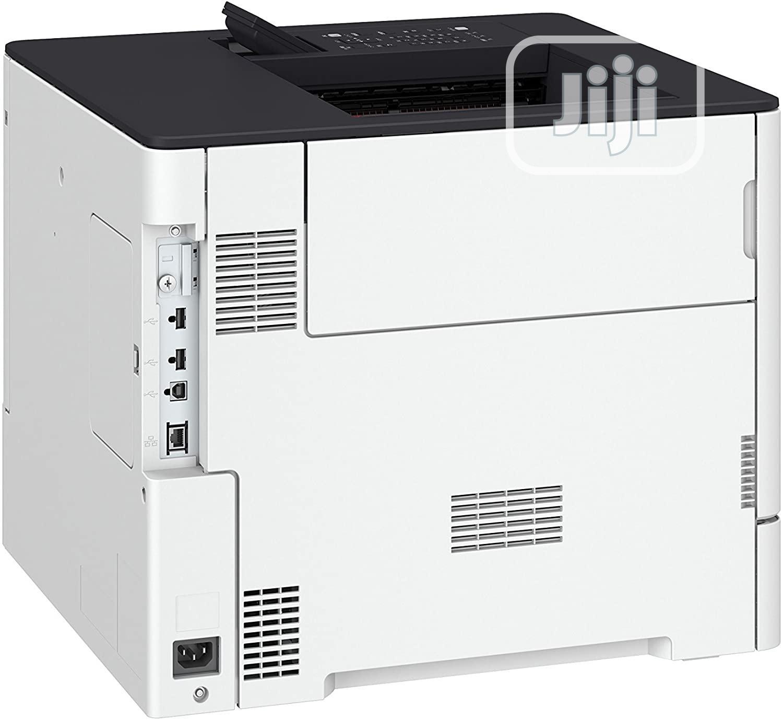 Archive: Canon I-Sensys Lbp712cx Color Laserjet Printer