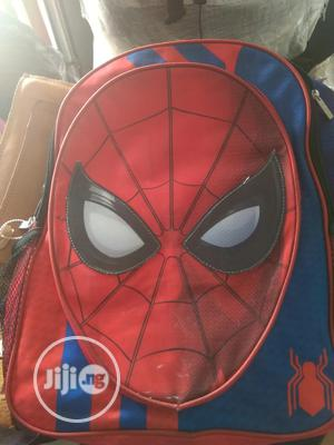 Spider-Man School Bag | Bags for sale in Lagos State, Alimosho