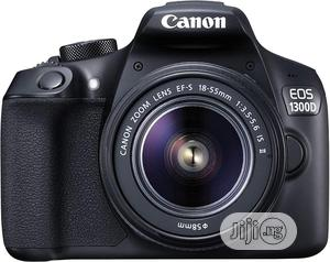 Canon Eos 1300D   Photo & Video Cameras for sale in Lagos State, Ilupeju