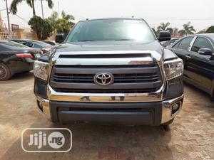 Toyota Tundra 2014 Gray | Cars for sale in Delta State, Oshimili South