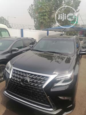 Lexus GX 2020 460 Luxury Black | Cars for sale in Lagos State, Ikeja
