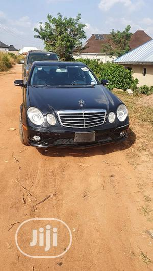 Mercedes-Benz E350 2009 Black   Cars for sale in Oyo State, Ibadan
