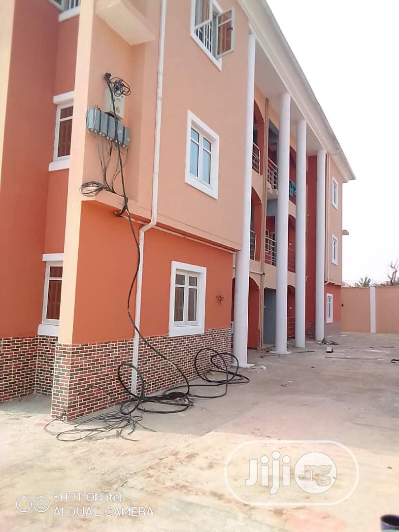 Lovely 3bedroom Flat in Kayfarm Estate Obawole Ogba