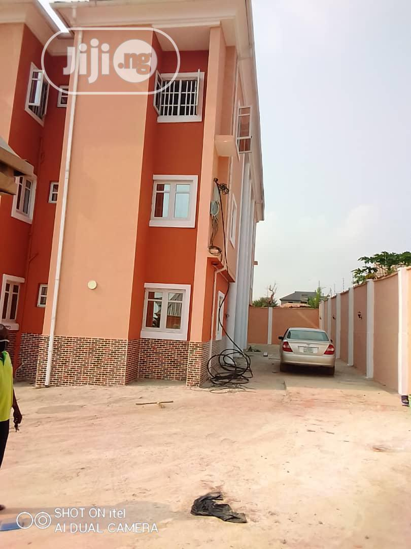 Lovely 3bedroom Flat in Kayfarm Estate Obawole Ogba   Houses & Apartments For Rent for sale in Ifako-Ogba, Ogba, Nigeria