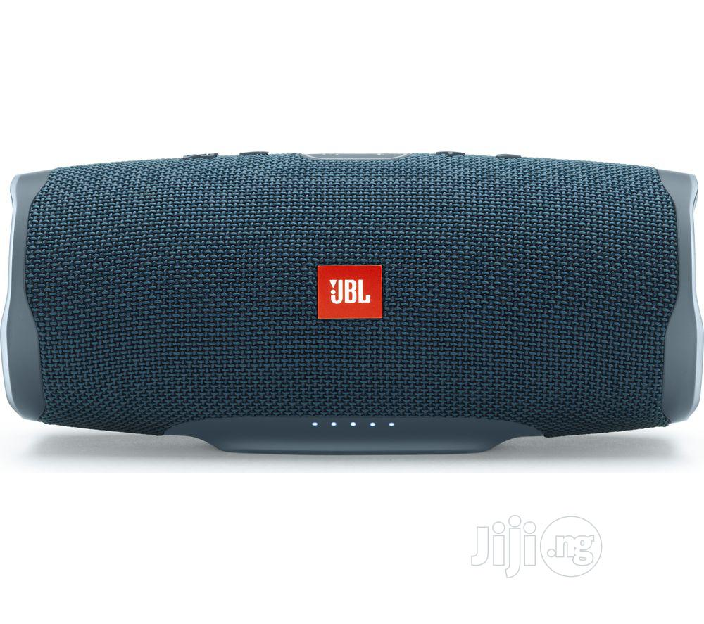 JBL Charge 4 (Original) | Audio & Music Equipment for sale in Port-Harcourt, Rivers State, Nigeria