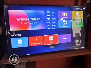 LG 55 Inches Smart Uhd TV | TV & DVD Equipment for sale in Lagos State, Amuwo-Odofin